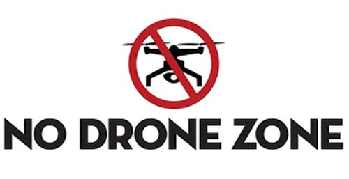 Про відповідальність за порушення правил використання дронів. Юридичні консультації з діяльності друкованих ЗМІ