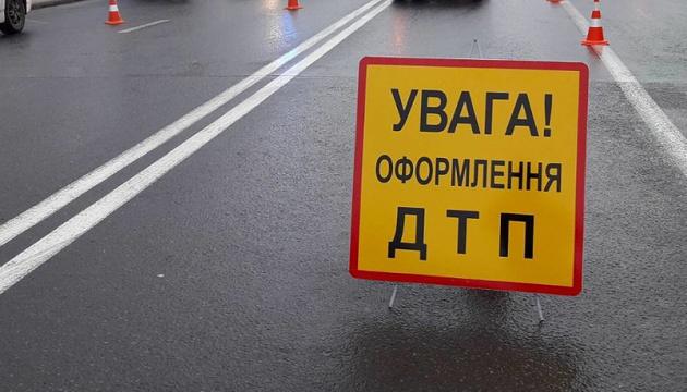 Інформація про загибель у ДТП на Тернопільщині  44 дітей – неправда