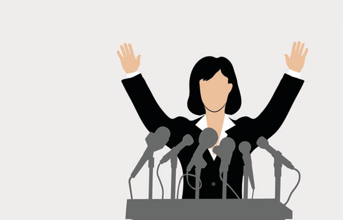 21 жовтня о 12:00 у Тернопільському прес-клубі відверто про вибори і політику говоритимуть жінки-кандидатки