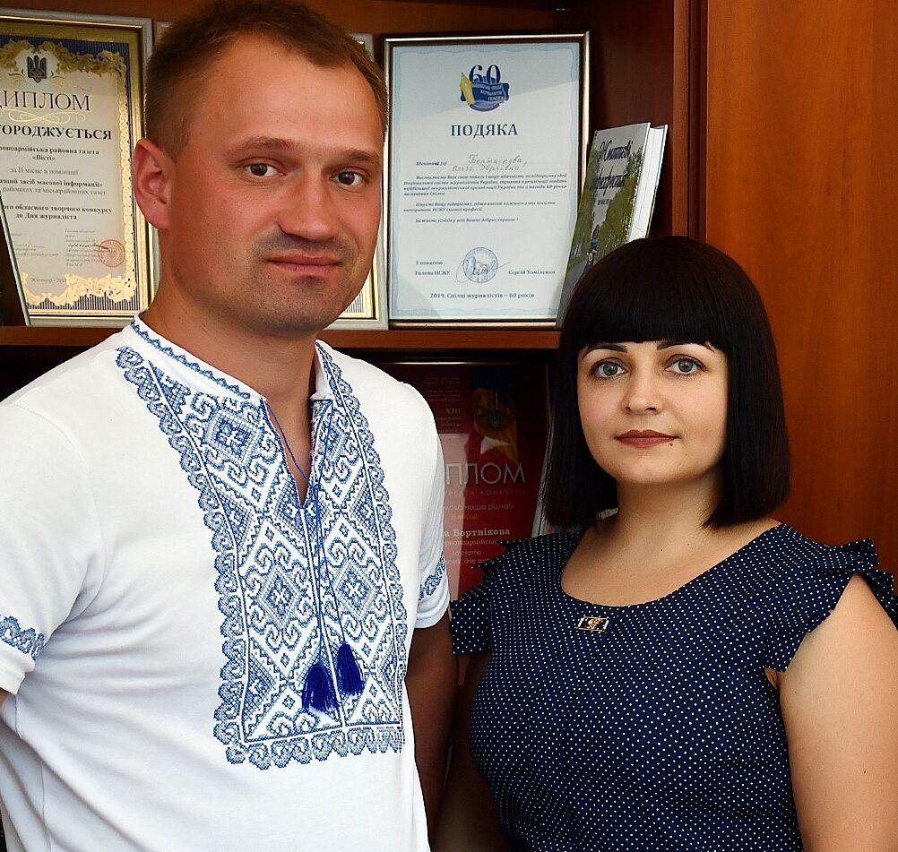 Ольга Бортнікова: «Турбо-батли» допомогли нам вистояти, стати сильнішими, цікавішими, кориснішими»