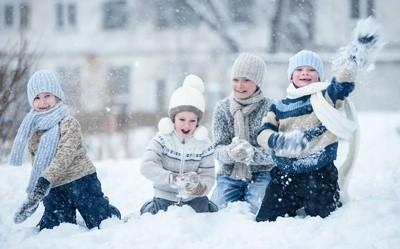 У тернопільських школярів будуть подвійні зимові канікули?