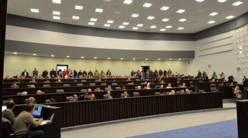 У соцмережах зманіпулювали рішенням депутатів Тернопільської облради