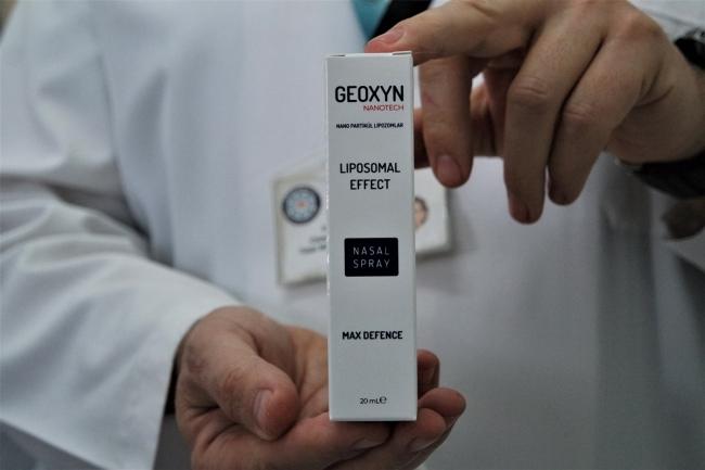 Чи справді турецькі медики винайшли чудодійний засіб проти коронавірусу