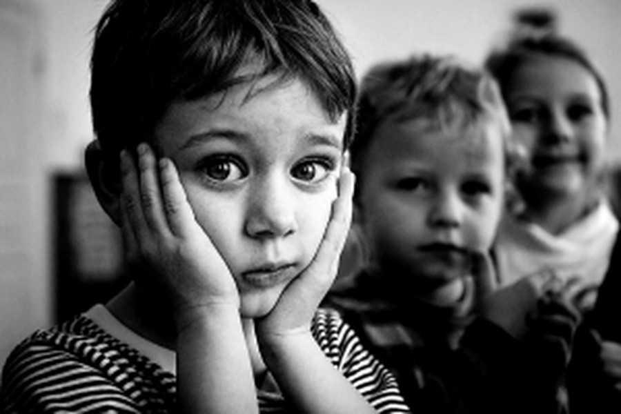 31 травня об 11.00 у прес-клубі розкажуть, що очікує дітей-сиріт Тернопільщини