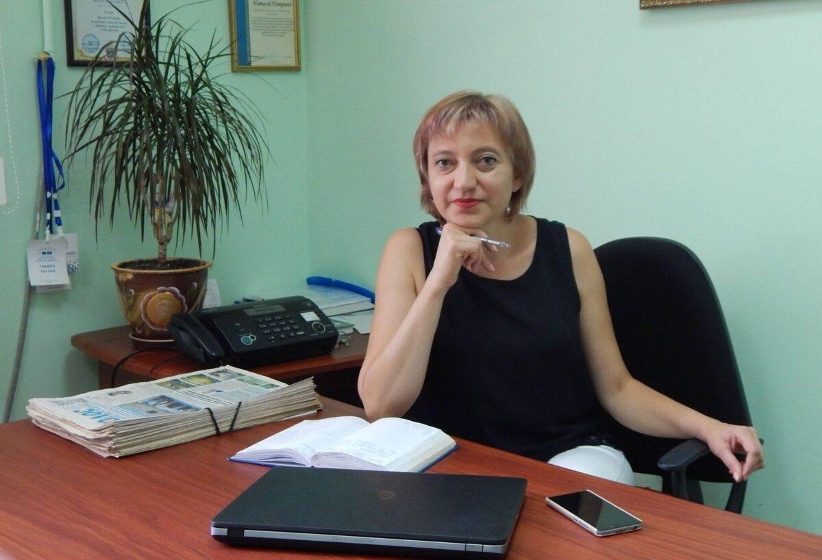 Наталя Гамера: «Втрата фінансування через територіальну реформу не стала для нас трагічною, але…»