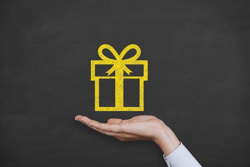 Подарунки від світового бренду лише за участь в опитуванні – фейк!