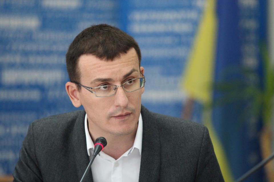 Сергій Томіленко: «Відсутність підтримки локальних медіа призводить до виникнення «інформаційних пустель»
