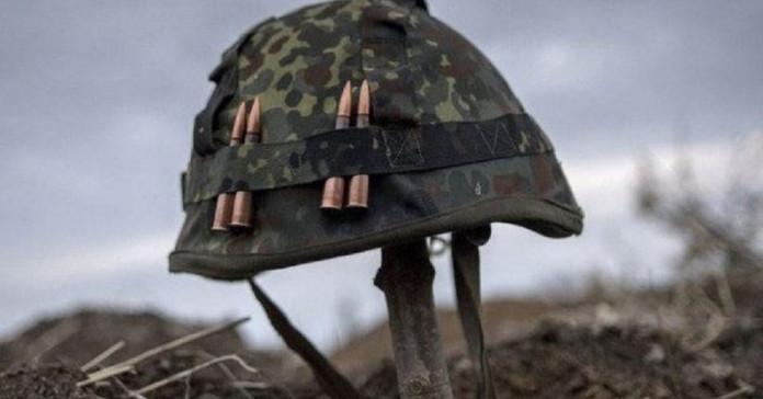 Неправда про загибель у зоні ООС військового з Тернопільщини