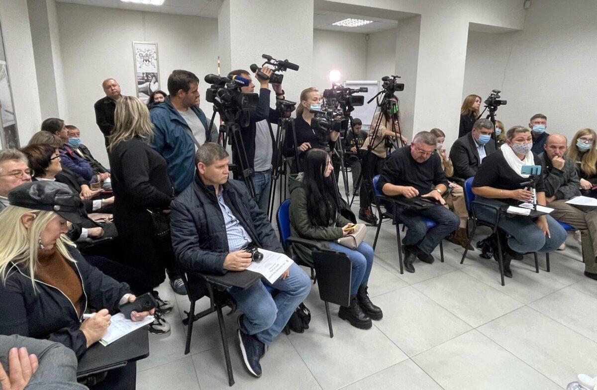 Розслідування обставин смерті Ярослава Буяка розпочали і правоохоронці, і медики