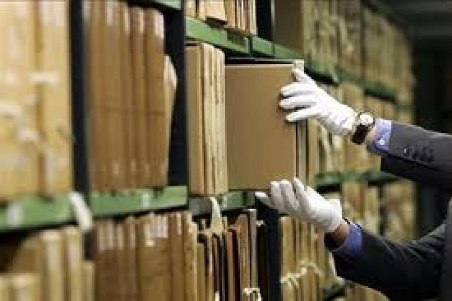 Про відмови у ознайомленні з архівними справами