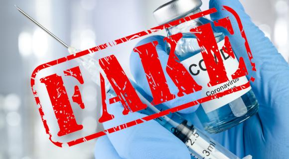 МОЗ зібрало найпоширеніші фейки про вакцинацію від COVID-19