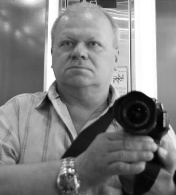 24 вересня о 16.00 у прес-клубі – про незрозумілі обставини смерті відомого тернопільського журналіста
