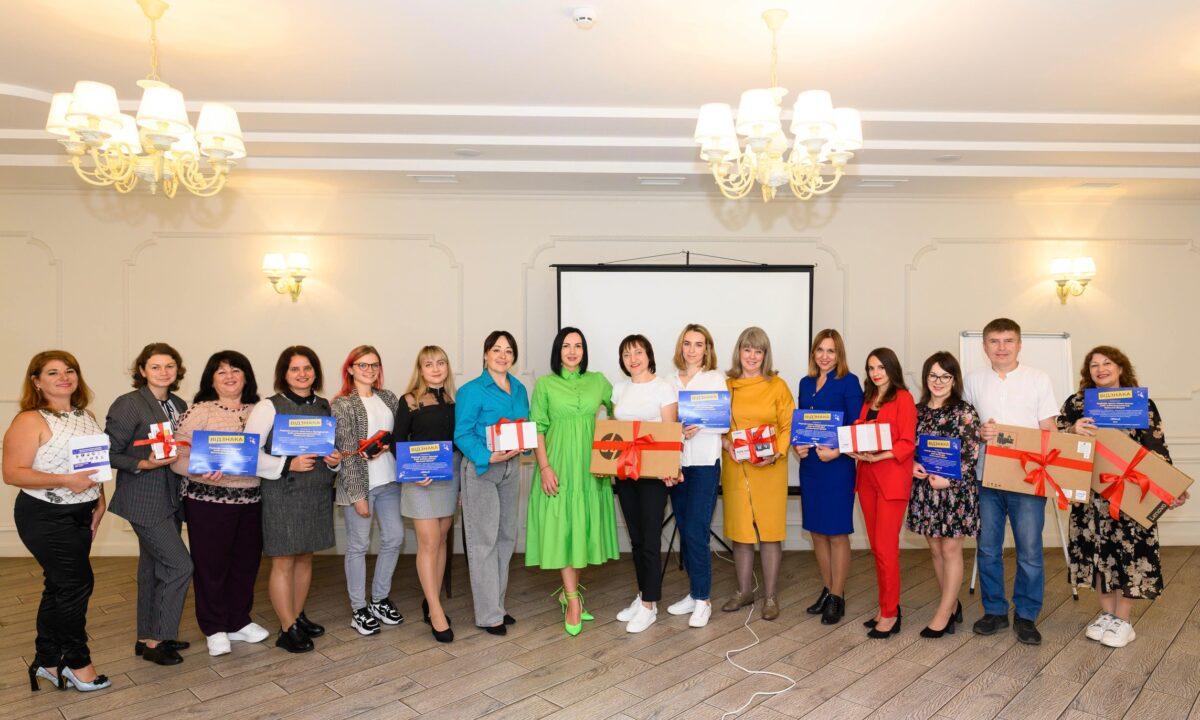 Учасники «Турбо-батлів» обмінялися досвідом та отримали заслужені нагороди