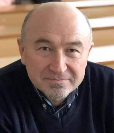 Олександр Вільчинський: «Журналістика і письменництво — це наче фотографія і живопис»